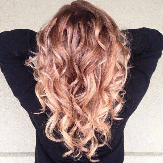 Permanente cheveux longs boucles prix